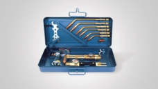 Welding and Cutting Set